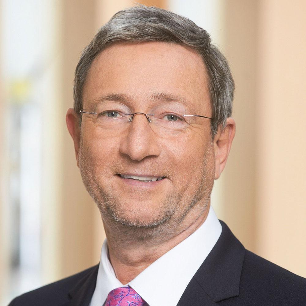 Prof. Dr. Walter Eichendorf