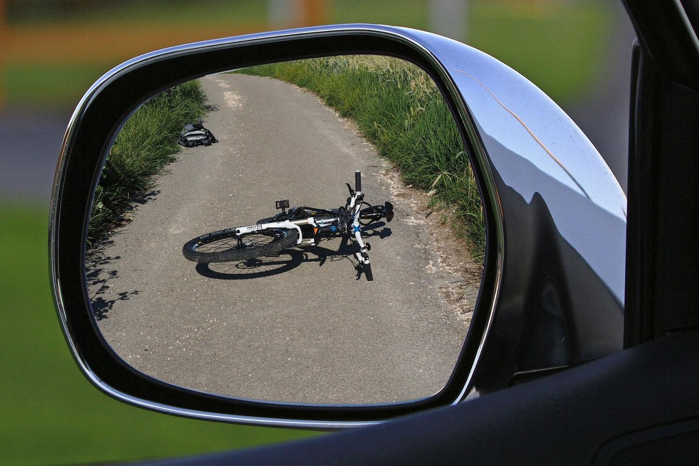 Wegeunfall