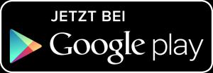 Gefahrenstellen App im Google Play Store